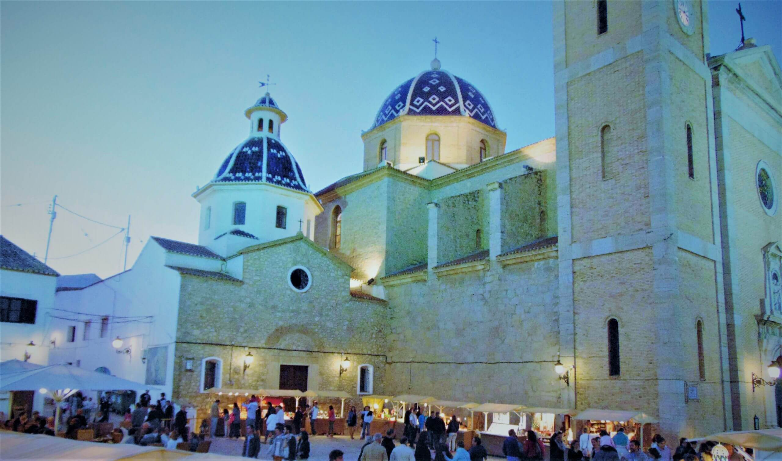 LEGAL STEPS TO FOLLOW WHEN BUYING PROPERTIES IN ALTEA